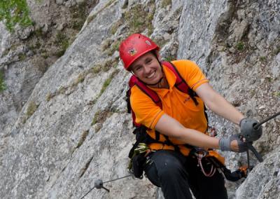 Seebensee Klettersteig